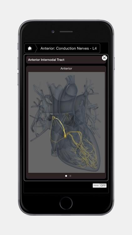 Heart Pro III - iPhone Edition screenshot-3