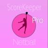 ScoreKeeper Netball PRO HD