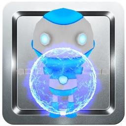 IVE: Space Battle Robot