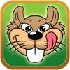 Squirrel - The Nut Hunter