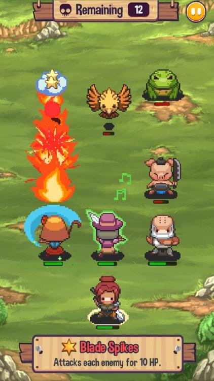 Swap Heroes 2 screenshot-0