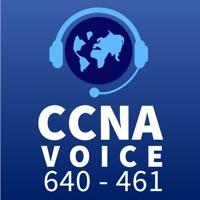 Codes for CCNA Voice 640-461 ICOMM Exam Prep Hack