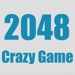 2048 Crazy Games