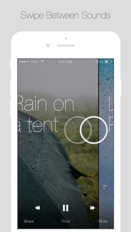 Relax Rain screenshot-1
