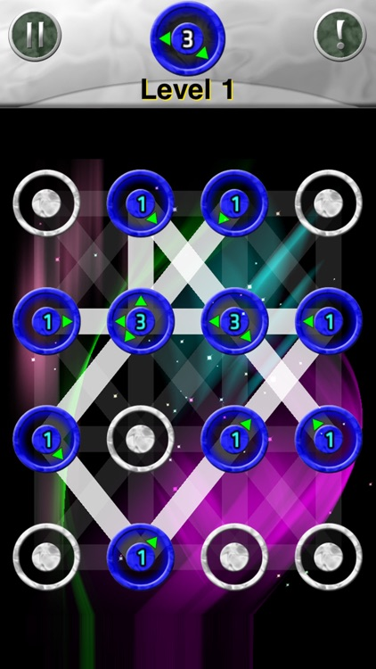 Pattern Puzzle screenshot-1