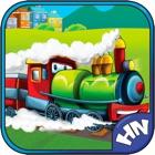 Busca y Empareja Trenes 1 icon