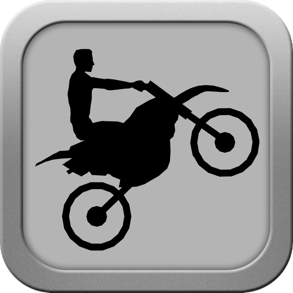 Impossible Motorcycle Rider - Ridiculous Tracks