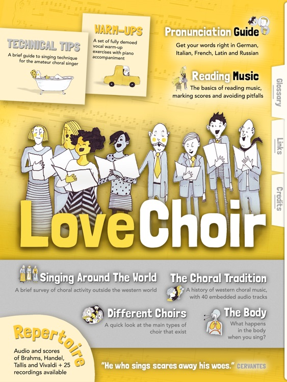 LoveChoir screenshot-0