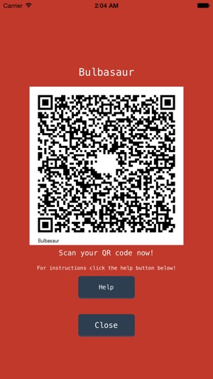 Pokecode Qr Codes For Pokemon X Y Omega Ruby And Alpha Sapphire