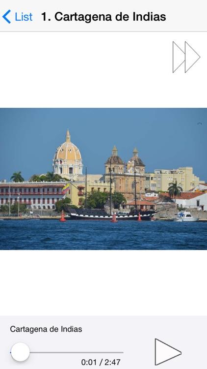 Cartagena Magna English