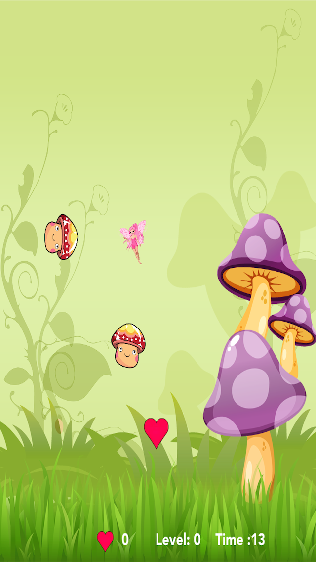 A Baby Fairy Magic Garden FREE - The Little Princess Tale for