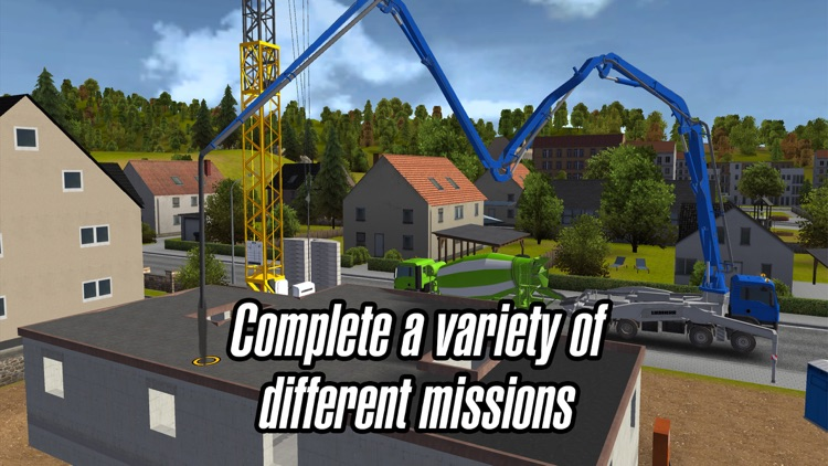 Construction Simulator 2014 screenshot-4