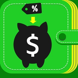 Economize - record your expense saving by spending less money