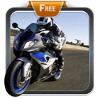 Road Bike Sprint Free icon
