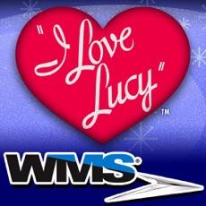 Activities of I Love Lucy - Slot