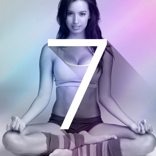 7 Minute Yoga Stretch Workout for Increasing Flexibility, Mobility, and Life Quality