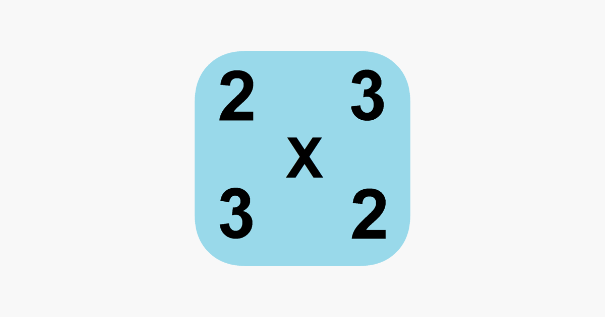 Cramers Rule On The App Store