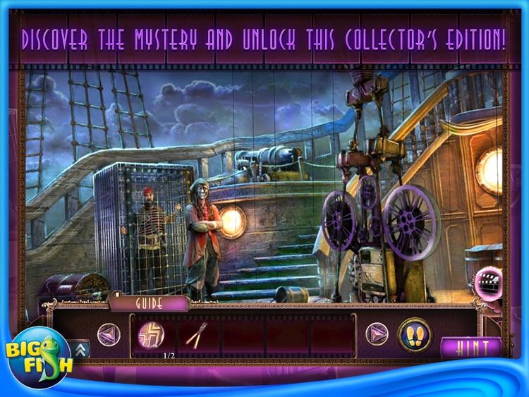 Final Cut: Homage HD - A Hidden Objects Mystery Game screenshot-3