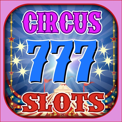 Ace Circus Slots - Jackpot Casino Games Free icon