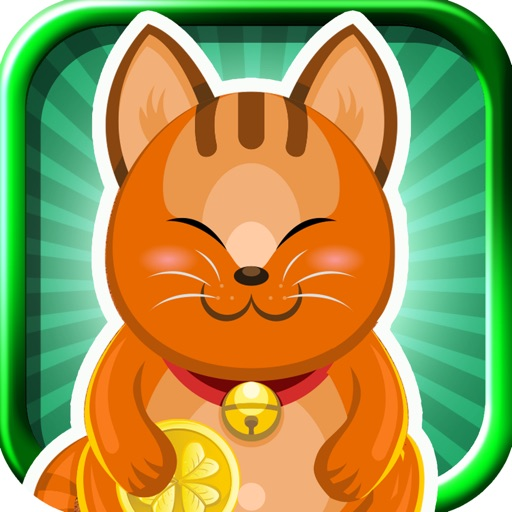 Free Cat Game Smack A Cat icon