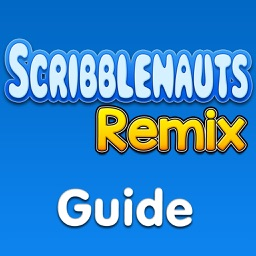 Complete Series of walkthrough and cheats for Scribblenauts Remix- Unofficial