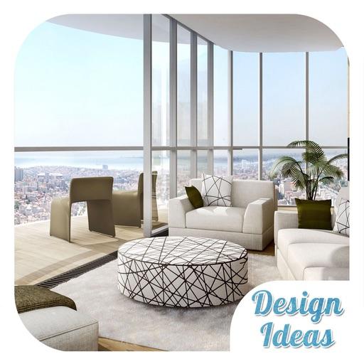 Apartment - Interior Design Ideas for iPad