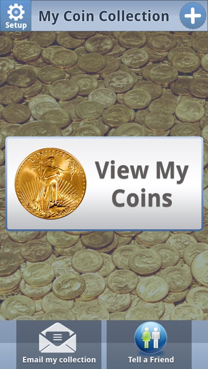 MY COINS screenshot-0