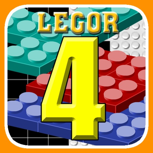 Legor 4 - Free Puzzle And Brain Game