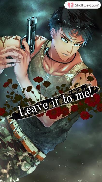 Shall we date?: Lost Island screenshot-3
