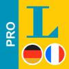 Französisch <-> Deutsch Wörterbuch Professional mit Sprachausgabe