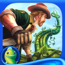 Dark Parables: Jack and the Sky Kingdom HD - A Hidden Object Fairy Tale