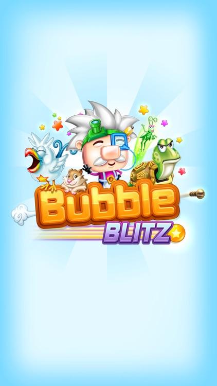 Bubble Blitz screenshot-4