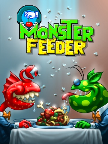 Monster Feeder Screenshot
