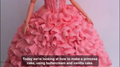 Cake Decorating review screenshots