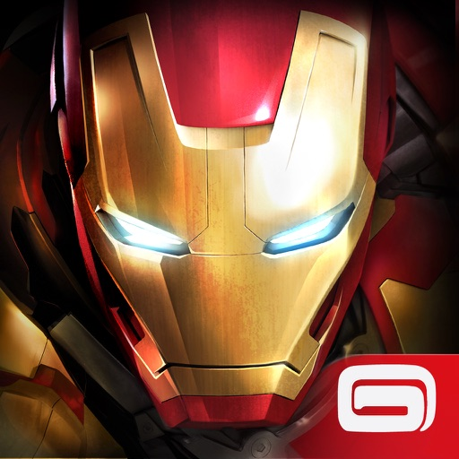 Iron Man 3 icon