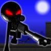 SWAT Sniper - Stickman Edition
