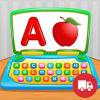 Codes for My First ABC Laptop Free - Learning Alphabet Letters Game for Toddlers and Preschool Kids Hack