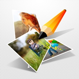 Text2Pic 2 Pro - Add text over to your ios photos with 100+ cool fonts