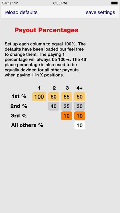 Payout screenshot-3