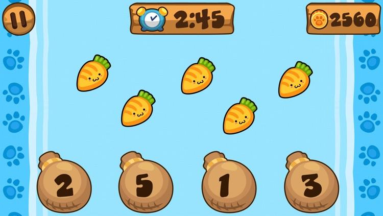 My Virtual Pet - Cute Animals Free Game for Kids screenshot-3