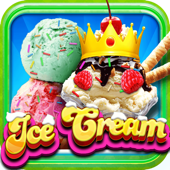 """ A+ My New Sundae Maker Free – Endless Ice Cream Cone Creator Learning Games"