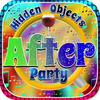 Codes for Hidden Objects:After Party Hack