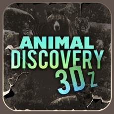 Activities of Animal Discovery in 3D