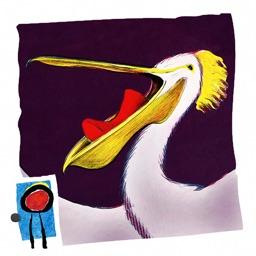 Come Again, Pelican