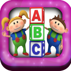Activities of Alphabet Match Game For Toddler Free