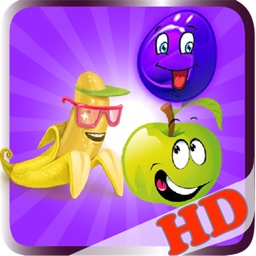 Fruit Candy HD