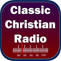 Classic Christian Radio Recorder