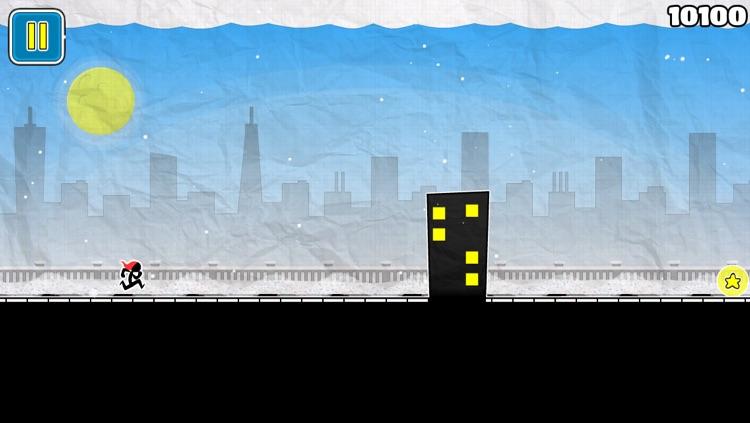 Stick City Run - By No One Dies Games screenshot-4