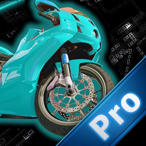 Rival Motorcycle Pro