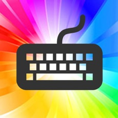 Activities of Keyboard Themes: Custom colors, cool fonts, and personalize new backgrounds for iPhone, iPad, iPod
